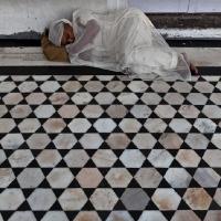 Sikh sleep