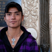 Esfahan Christian
