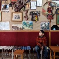 Kurdish bar
