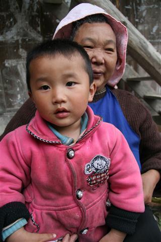 La Cina che cercavo
