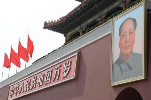 Pechino e pensieri
