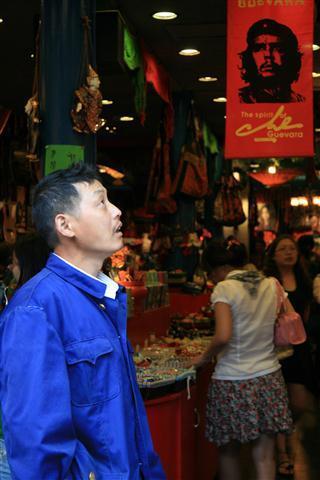 Tutto quello che non avreste mai voluto sapere sulla Cina