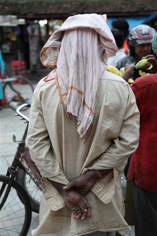 A Katmandù quand