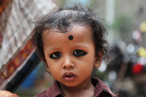 A Katmandù non c