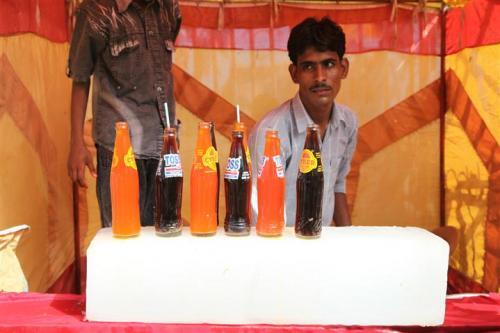 Ingresso in Rajasthan
