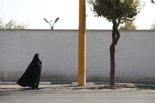 La vita di Teheran