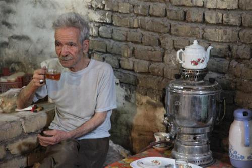 Incontri tra Kashan e Abyaneh