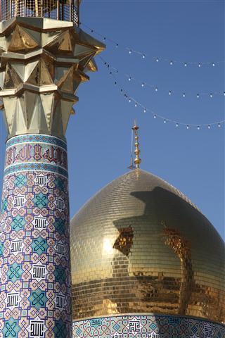 Via da Teheran