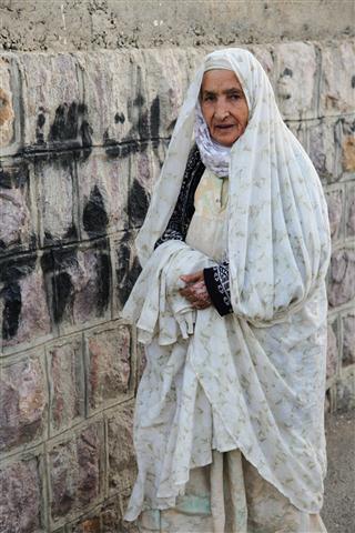 Sanandaj tra i curdi