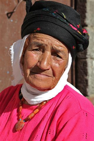 I colori di Diyarbakir