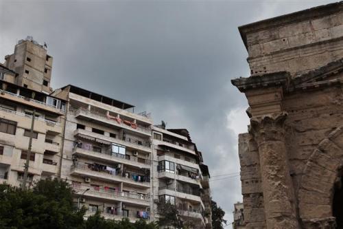 Latakia vs Lavigne